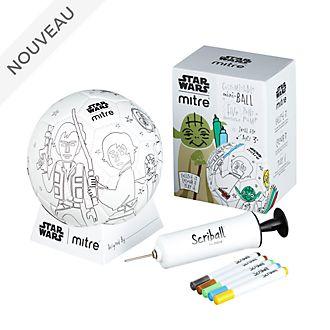Mitre Mini Scriball Yoda, Star Wars