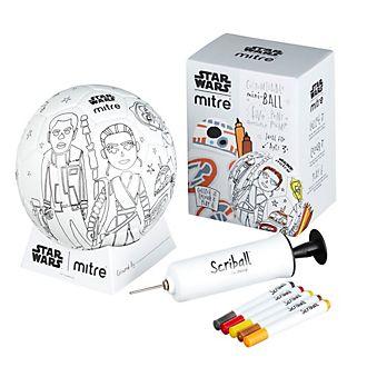 Mitre BB-8 Mini Scriball, Star Wars