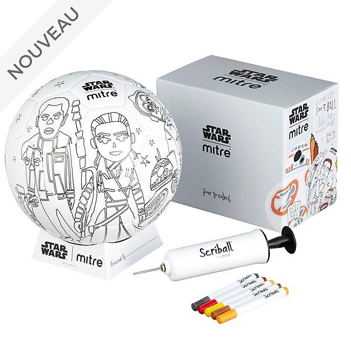 Mitre Scriball BB-8, Star Wars