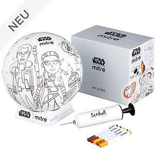 Mitre - Star Wars - BB-8 - Scriball