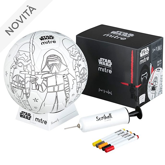 Scriball Kylo Ren Star Wars, Mitre