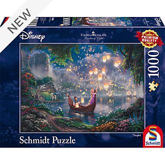 Thomas Kinkade Tangled 1000 Piece Puzzle