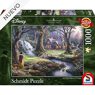 Thomas Kinkade puzle Blancanieves (1.000 piezas)
