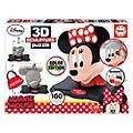 Educa Minnie Mouse 3D Sculpture Puzzle