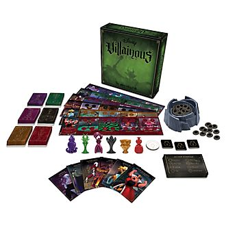 Ravensburger Disney Villains Board Game