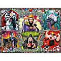 Ravensburger - Disney Collectors Edition - Disney Villains - Puzzle mit 1.000 Teilen