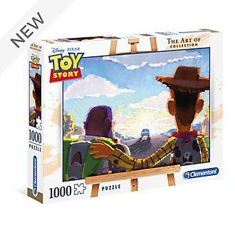 Clementoni Toy Story 1000 Piece Puzzle