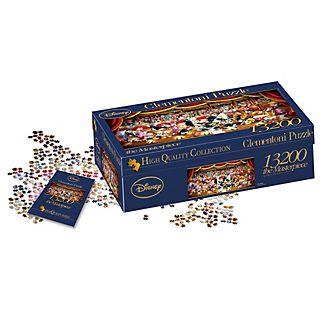 Puzzle 13200 pezzi Orchestra Disney Clementoni