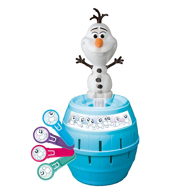 Tomy Jeu Pop Olaf