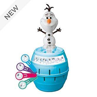 Tomy Olaf Pop Up Game