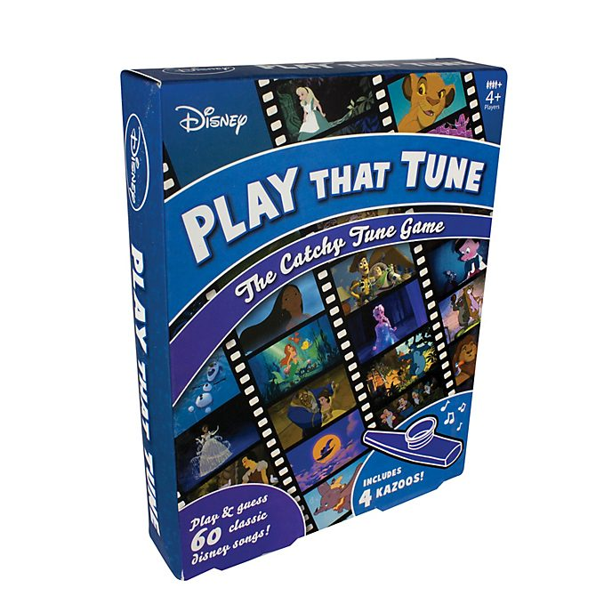 Disney Play That Tune Game