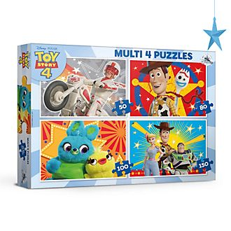 Educa puzles Toy Story 4 (4u.)