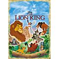 Jumbo The Lion King Classic 1000 Piece Puzzle