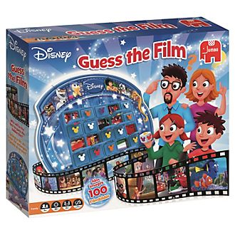 Disney - Guess the Film Spiel