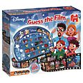 Disney Guess the Film Game