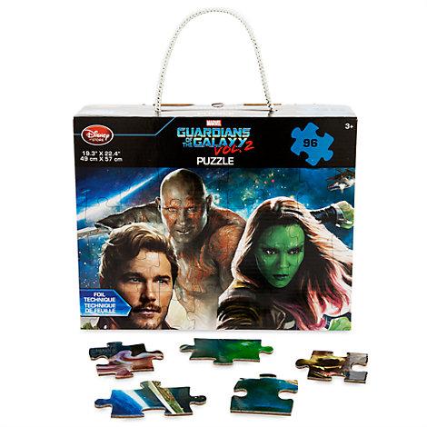 Puzzle 96 pièces Gardiens de la Galaxie Vol. 2