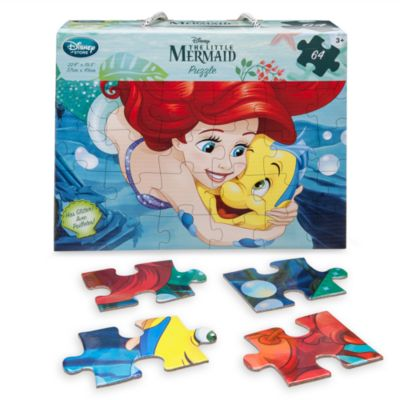 The Little Mermaid 64 Piece Puzzle