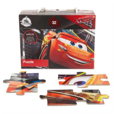 Puzzle 32pièces, Disney Pixar Cars3