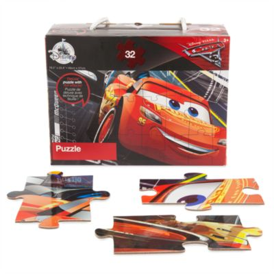 Disney Pixar Bilar 3 32-delars pussel
