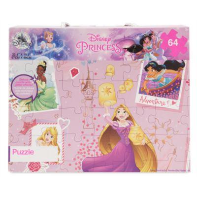 Puzzle 64 pezzi Principesse Disney