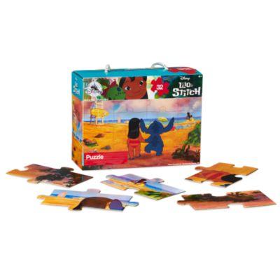Lilo und Stitch - Puzzle, 32-teilig
