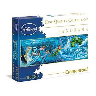 Peter Pan - Panorama-Puzzle mit 1.000Teilen