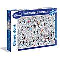 Puzzle Impossible 1000 pièces, Les 101 Dalmatiens