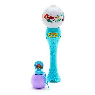 Disney Store - Arielle, die Meerjungfrau - Seifenblasenstab