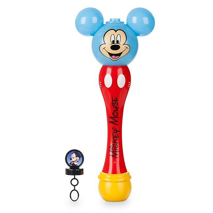 Varilla burbujas Colección Verano Mickey Mouse