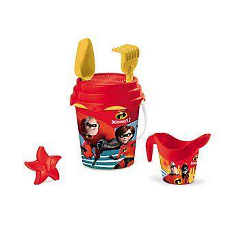 Die Unglaublichen2 - The Incredibles2 - Strandeimerset