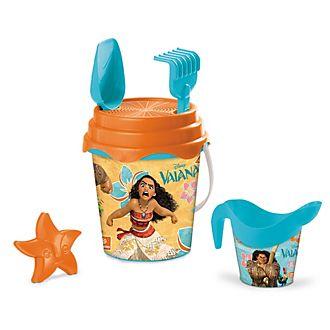 Lot de jouets de plage Vaiana
