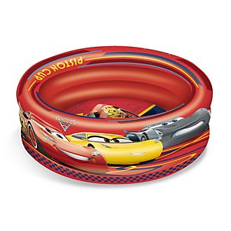 Piscina anillo hinchable Disney Pixar Cars