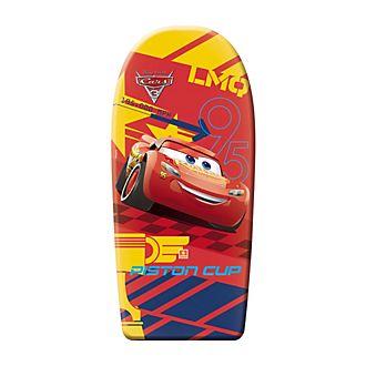 Tabla de surf pequeña Disney Pixar Cars