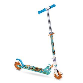 Vaiana - Klappbarer Inline-Scooter
