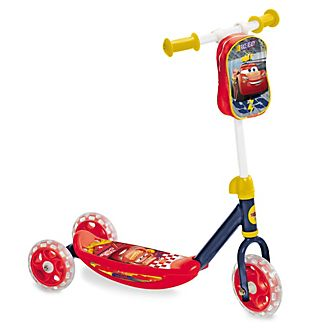 Disney Pixar Cars primo scooter
