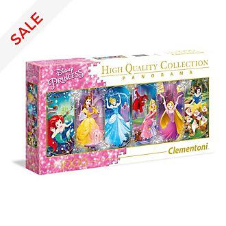 Clementoni - Disney Prinzessin - Panorama-Puzzle mit 1.000Teilen