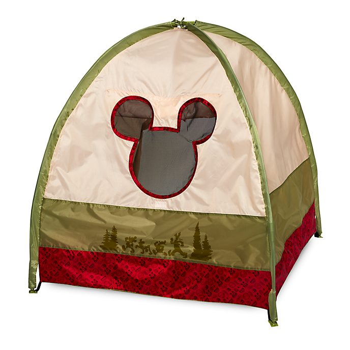 Disney Store Mickey Mouse Play Tent