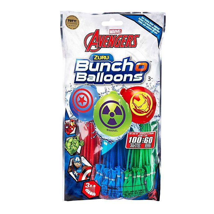 Zuru Avengers Bunch O Water Balloons