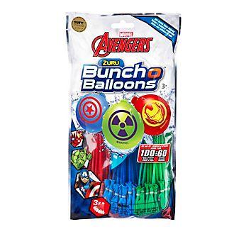 Globos de agua Los Vengadores, Bunch O Balloons, Zuru