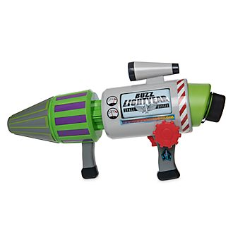 Pistola ad acqua Buzz Lightyear Disney Store