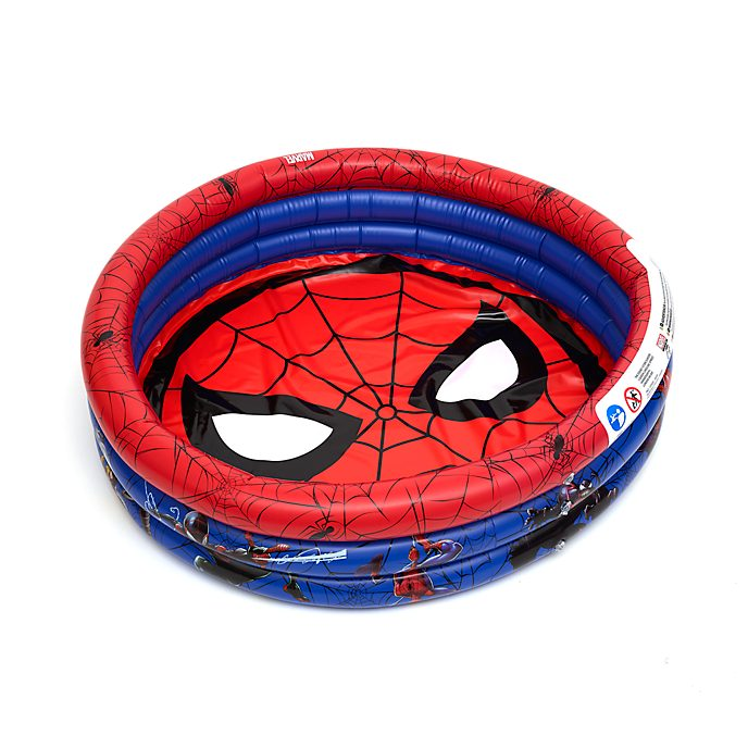 Disney Store Pataugeoire gonflable Spider-Man