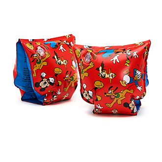 Disney Store Mickey and Friends Armbands