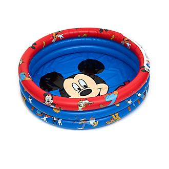 Disney Store Pataugeoire gonflable Mickey et ses amis