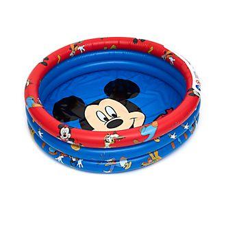 Piscina infantil hinchable Mickey y sus amigos, Disney Store