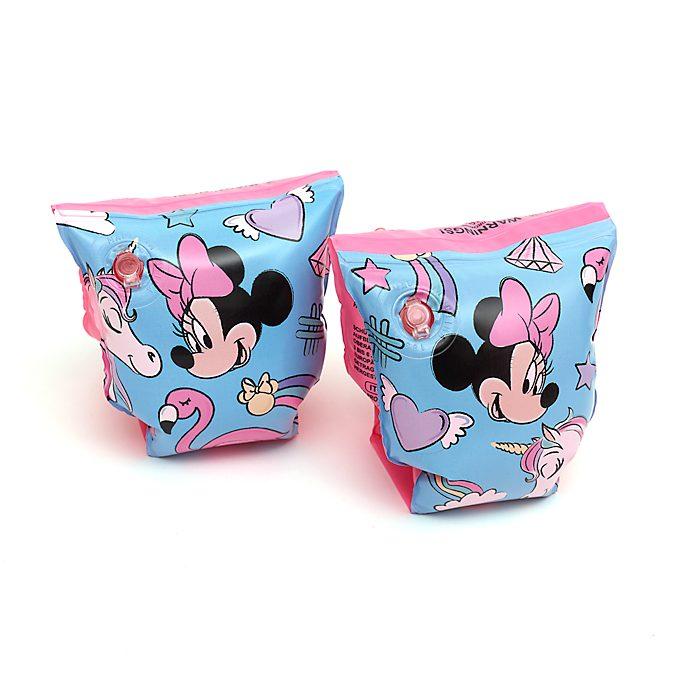 Manguitos Minnie Mouse, Disney Store