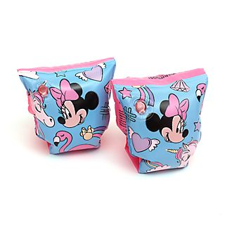 Disney Store Minnie Mouse Armbands