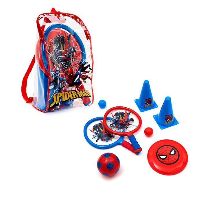 Disney Store Sac de sport Spider-Man: New Generation