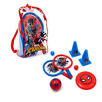 Borsa sportiva Spider-Man - Un nuovo universo Disney Store