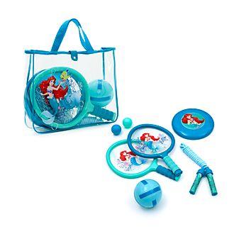 Bolso deportivo La Sirenita, Disney Store