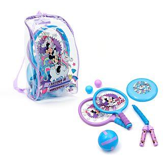 Bolso deportivo Minnie, Disney Store